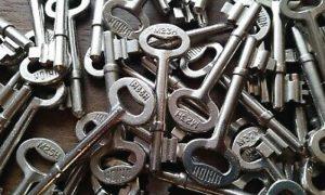 Keys-&-Locks