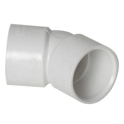 40mm PVC Fittings
